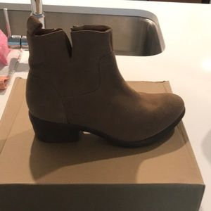Matisse ankle boot NEVER WORN